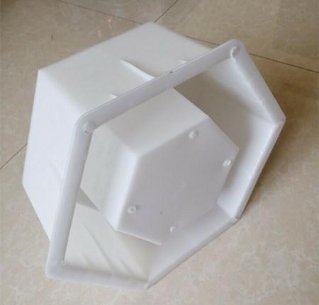 六角护坡模具